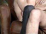 big cock, bondage, brown hair, dick, domination, fetish, gay, handjob