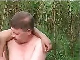 dick, gay, outdoor, play, russian, twink